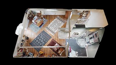 Detached bungalow – Rhiwbina