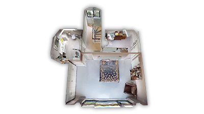 Rhiwbina Panoramic Conversion